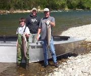 Cowlitz River Fishing Guide